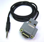 ICOM PC Programming Cable - Part #OPC-478