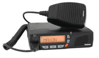 Maxon VHF Mobile Radio (148-174 MHz) - Part #SM-2102