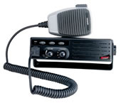 Maxon VHF Mobile Radio (148-174 MHz) - Part #SM2541