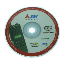 Bendix King DPHX Programming Software - Part #LAA-0744