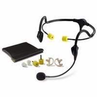 Otto Lightweight Dual Speaker Radio Hurricane Headset