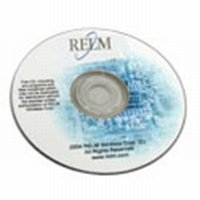 Relm RES-RP3000 Programming Software