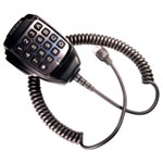 HYT DTMF Remote Microphone with Keypad - Part #SM07R1