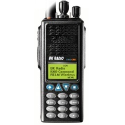 Relm BK Radio P25 KNG-P150CMD VHF Series Handheld - Part # KNG-P150CMD