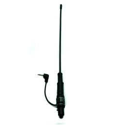 Super Skyprobe OEM High Gain Rubber Duck Flexible Portable Antenna - Part #SSP18F(MK4)-02B