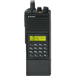 Bendix King Technologies Analog GPH5102X-CMD VHF Series Handheld Radio - Discontinued
