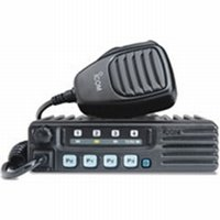 ICOM IC-F121S VHF Mobile Radio (Discontinued)