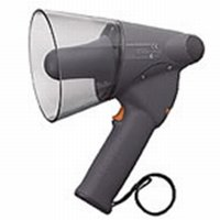 SP-6 Splash Proof Megaphone