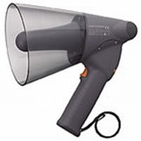 SP-10 Splash Proof Megaphone