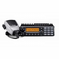 ICOM P25 Upgradeable UHF Mobile Radio - Part #F2721D