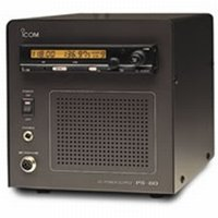 ICOM Avionics Base Station - Part #IC-A200B (Discontinued)