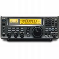 ICOM Super Wideband Receiver (For Federeal Agencies Only) - Part #IC-R8500-04
