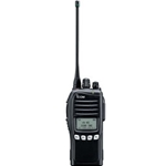 ICOM IC-F3061T (Discontinued) VHF Series Handheld Radio - Part #IC-F3061T