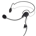 Otto Breeze Behind-the-Head Headset for Tait