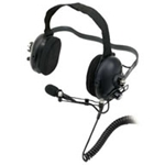 Otto Behind-the-Head Heavy Duty Headset for Midland and Maxon