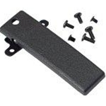 Kenwood Spring Action Belt Clip - Part #KBH-10
