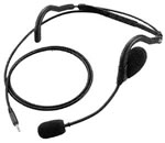 ICOM Headset with Boom Mic  - Part #HS-95
