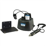 Bendix King Power Products DPH/GPH Single Unit Rapid Rate Vehicle Charger - Part #TWC1M-BK1