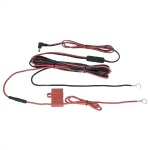 Power Products Hard Wire DC Power Kit -  Part #TWC6M-HW