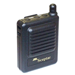 Sceptar VHF Pager