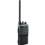 ICOM IC-F14 VHF Series Handheld Radio -(Discontinued)