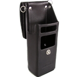 Bendix King Leather Holster Kit w/ Swivel