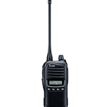 ICOM IC-F3021S VHF Series Handheld Radio - (Discontunied)